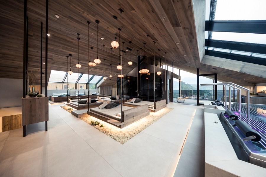Purmontes Loft Spa