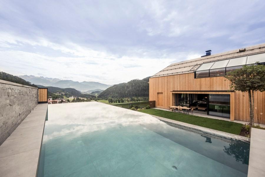 Purmontes Luxus Suite