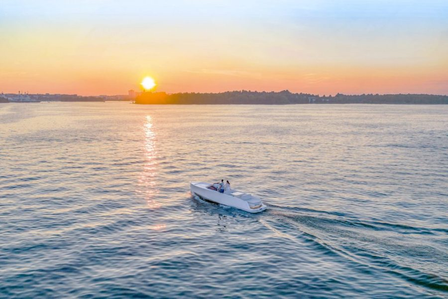 Purevolt Yachts