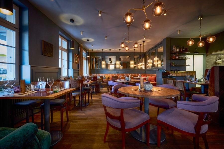 Spedition Thun Restaurant