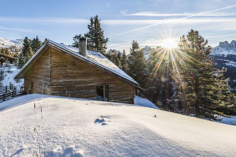 Die besondere Lage der Odles Lodge inmitten des Ski- und Wandergebiets Plose bietet Ihnen einen außergewöhnlichen Bergurlaub in jeder Jahreszeit.