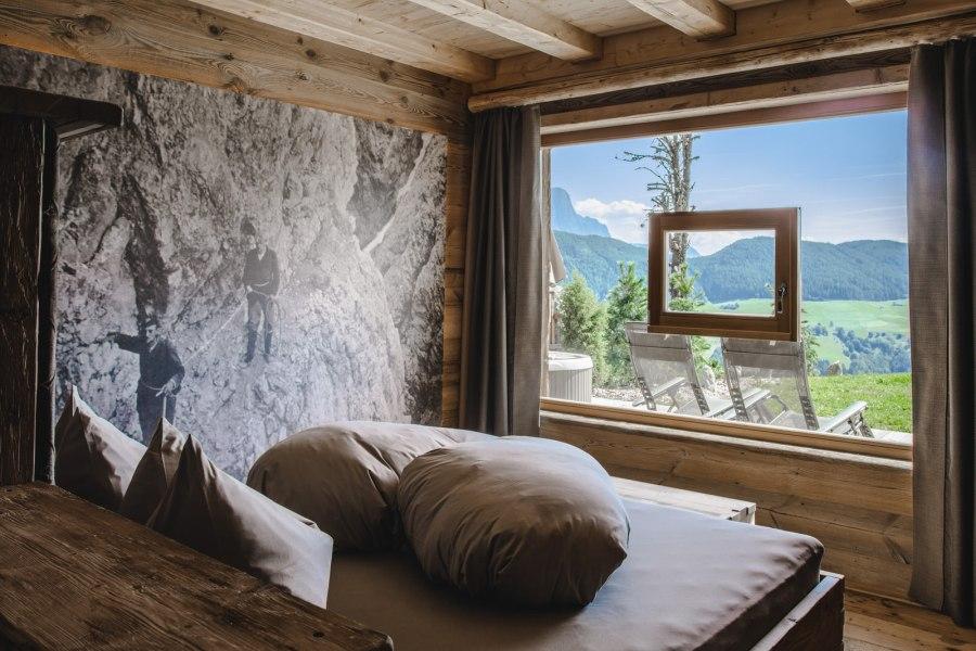 Hüttenurlaub Chalet Resort ZU KIRCHWIES.