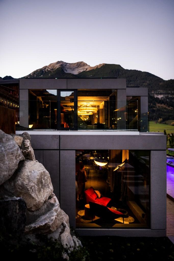 MOHR Life Resort im Tiroler Lermoos
