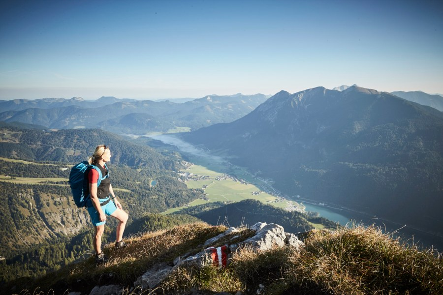 Naturpark Karwendel wandern