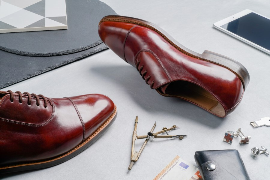 Dinkelacker Schue_elegante Business Schuhe