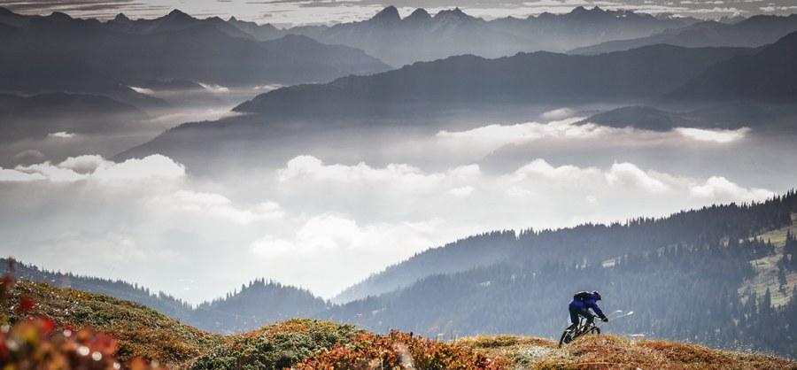 Bike Destination Flims - Laax- Falera