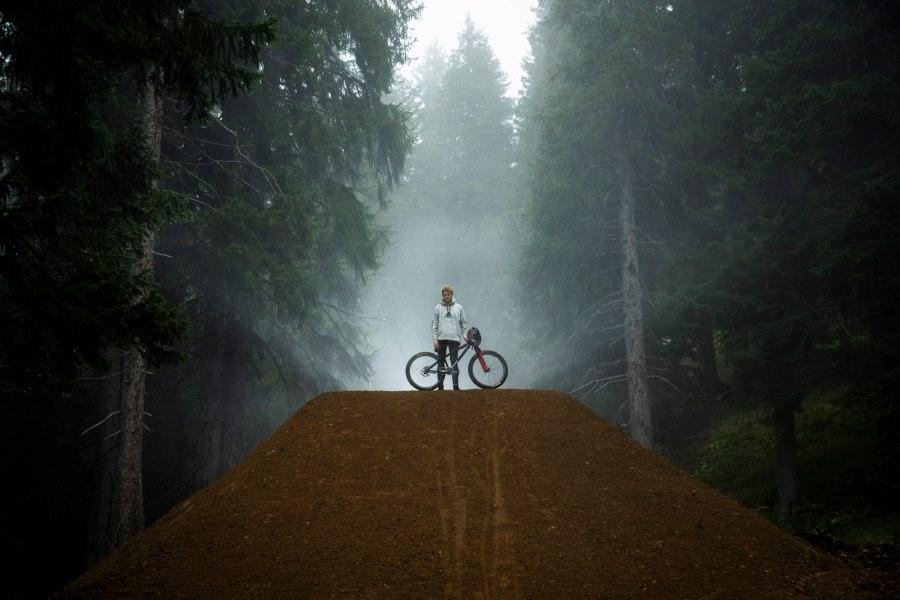 Bike Kingdom, Tommy G, Thomas Genon, Anthill Films, Legend of Bike Kingdom