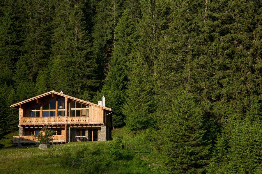 Chalet Priva Alpine Lodge