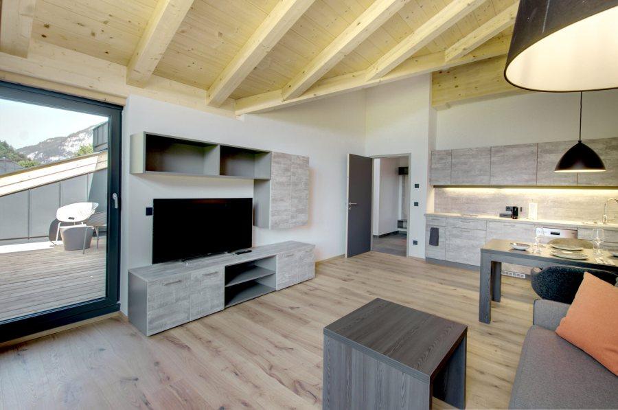lodge Apartments im Hotel Gut Brandlhof
