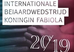 Internationale Beiaardwedstrijd Koningin Fabiola