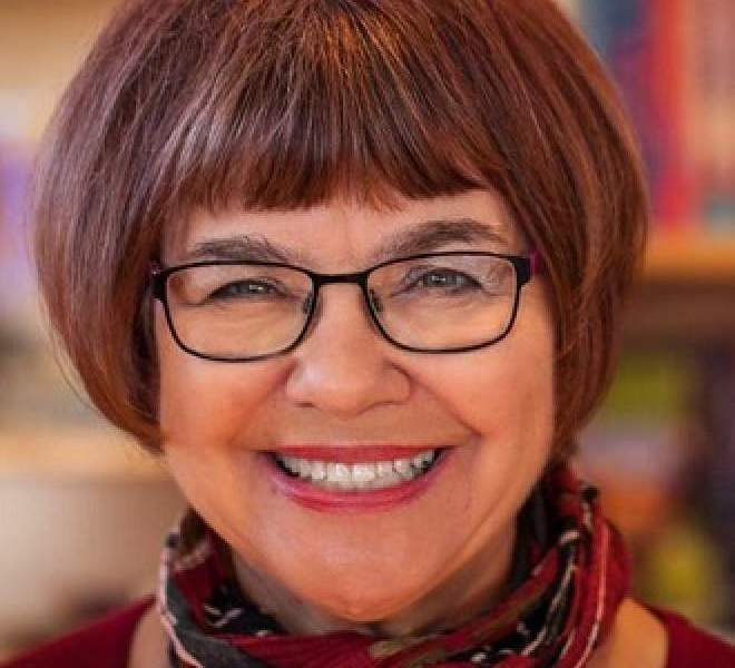 Author Interview: Darlene Foster