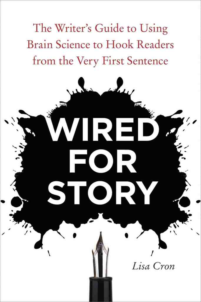 wired for story lisa cron