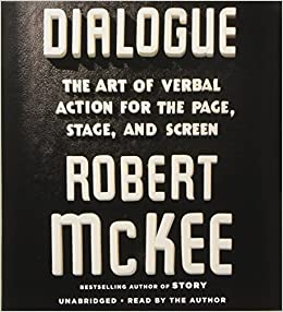 Robert McKee Dialogue