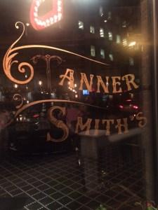 Tanner's 1