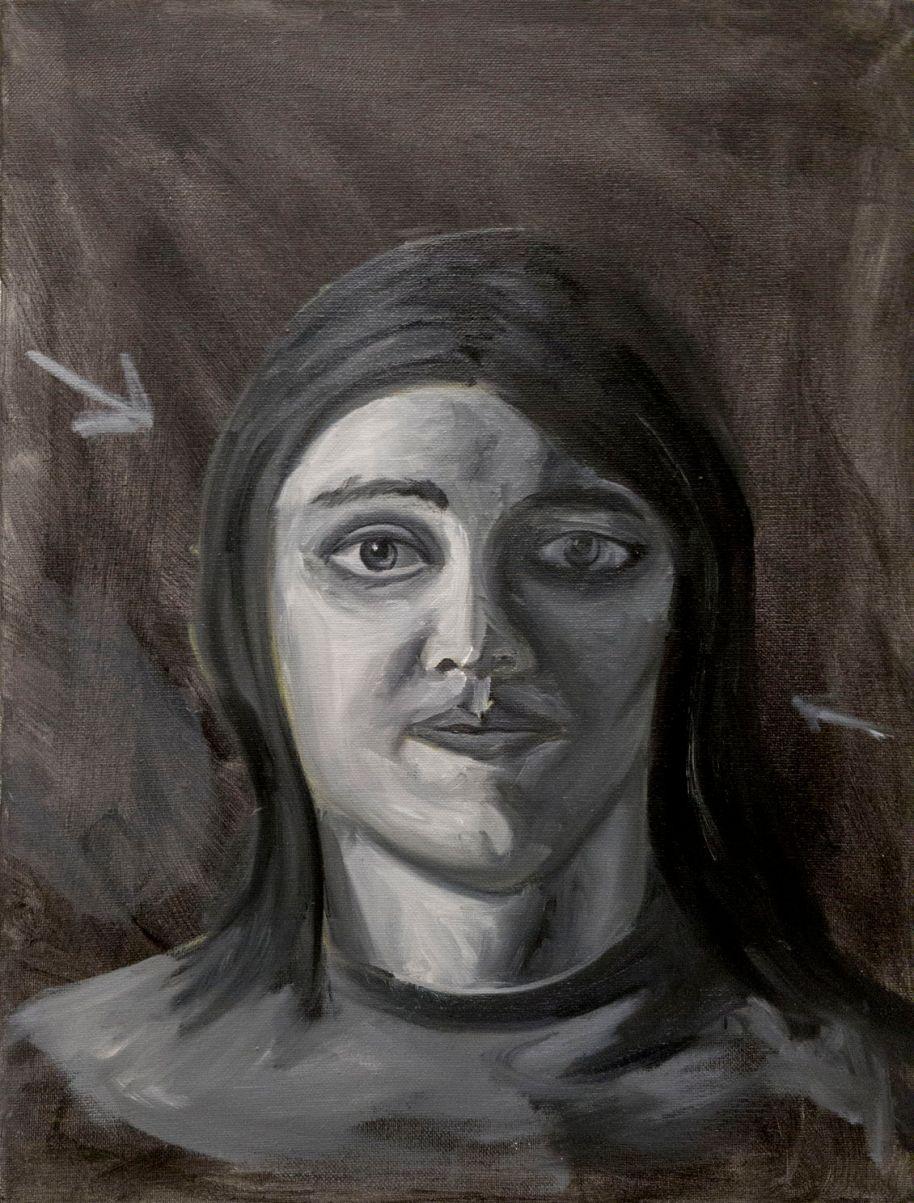 Diary of a Trans Woman - No. 2
