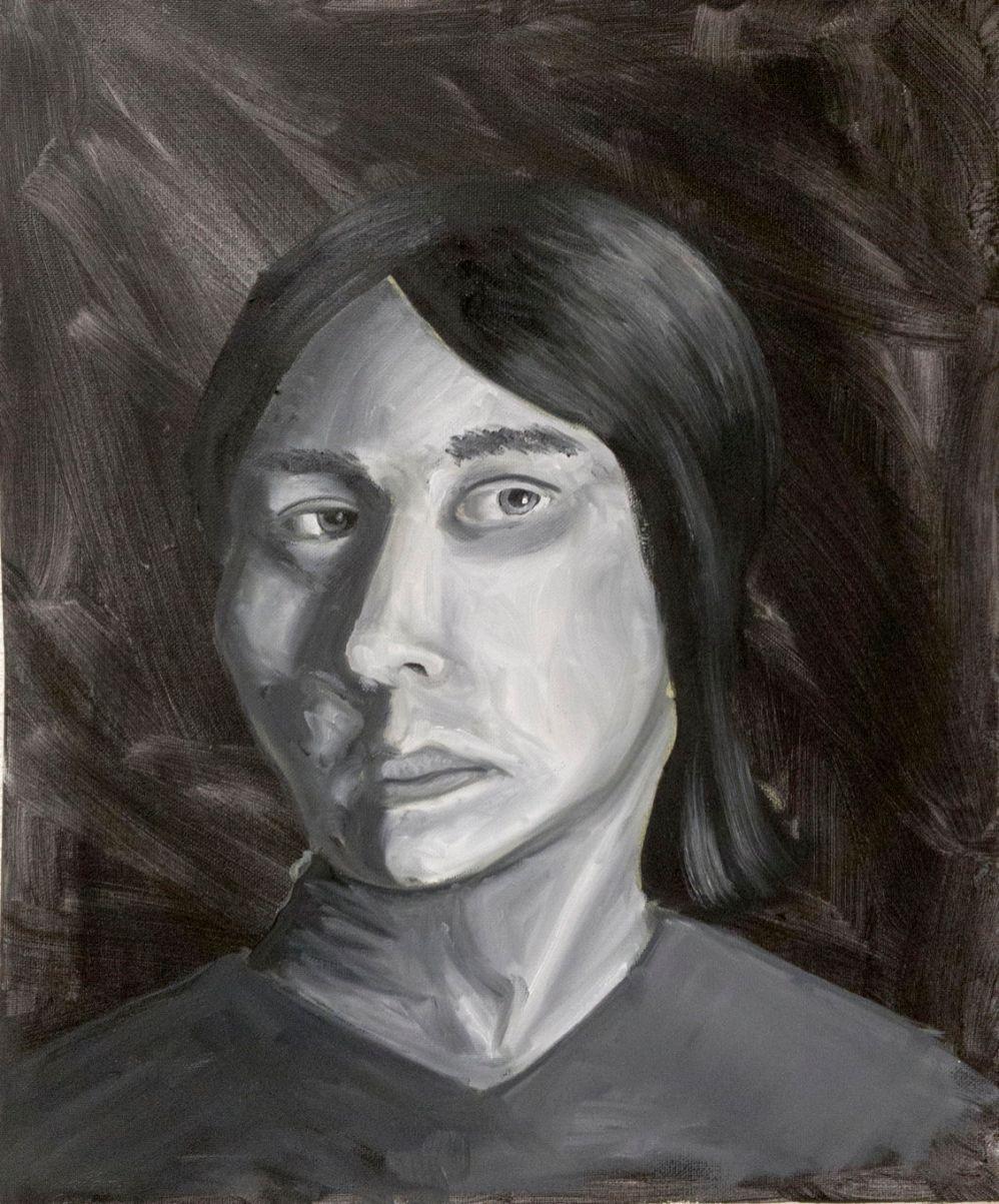 Diary of a Trans Woman - No. 3