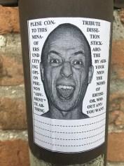 Seen in the street #1