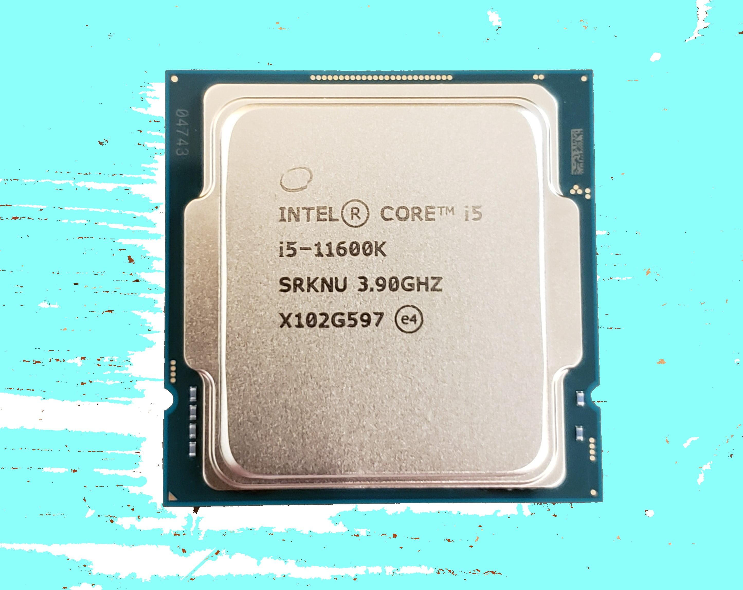Intel UHD 750 (Rocket Lake) Review: It might just get you through the GPU crisis