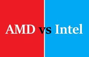 AMD vs. Intel: CPU Value Comparison (2021)