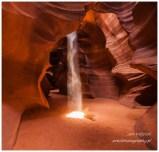 Antylope Canyon, Arizona