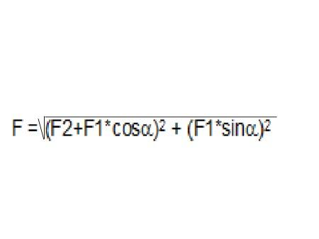 statyka12 - Dodawanie wektorów algebraicznie i skalarnie - podstawy