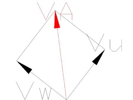 ruchzlozony3 - Ruch złożony - kinematyka - zadanie 19