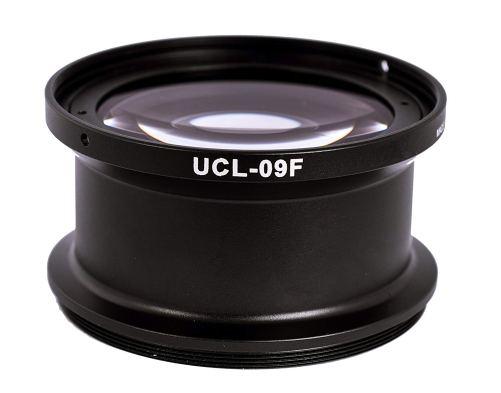 fantasea macro lens