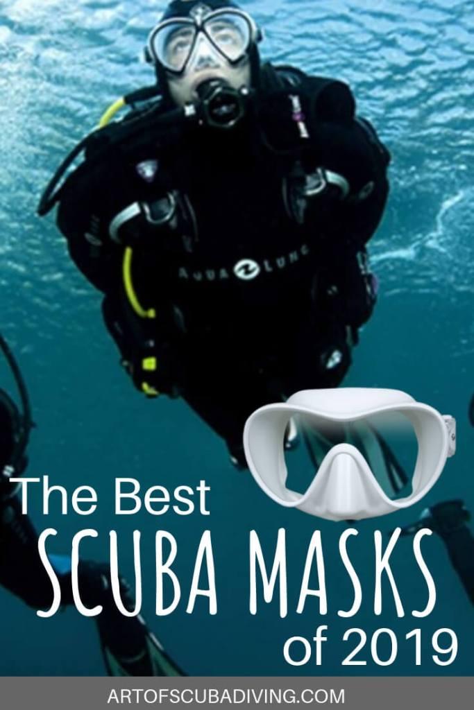 best scuba masks