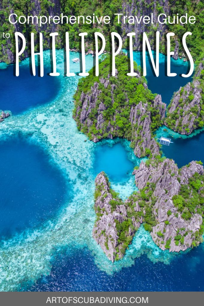 travel guide to Philippines