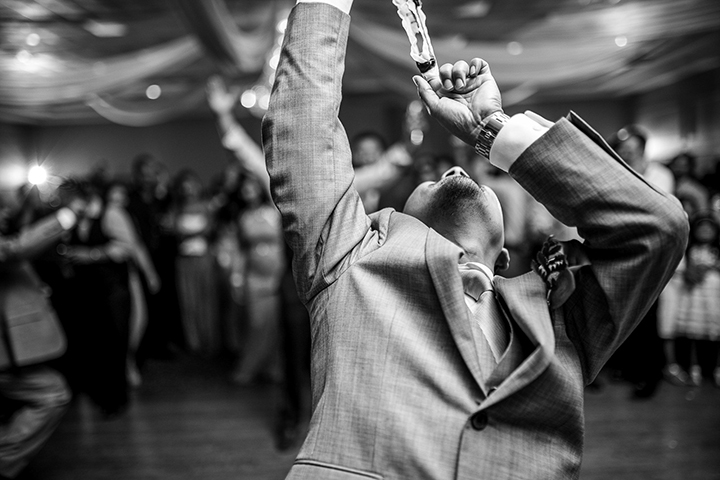 21 Of The Best Wedding Garter Toss Songs For Your Reception