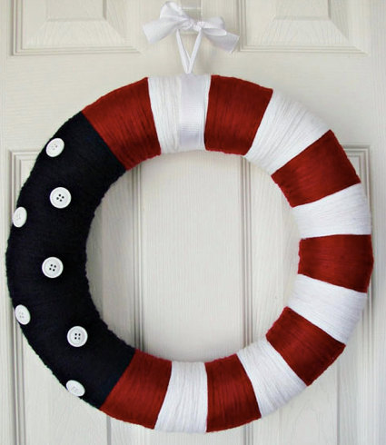 4th wreath