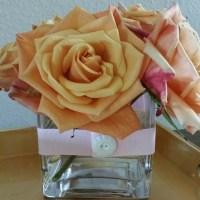 Ten reasons to buy yourself fresh flowers