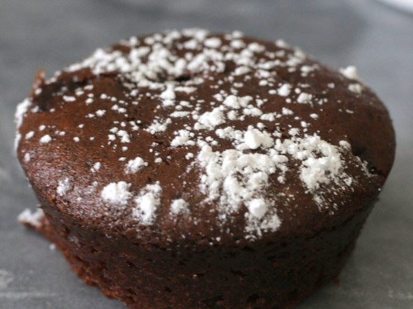 chocolate muffin recipe