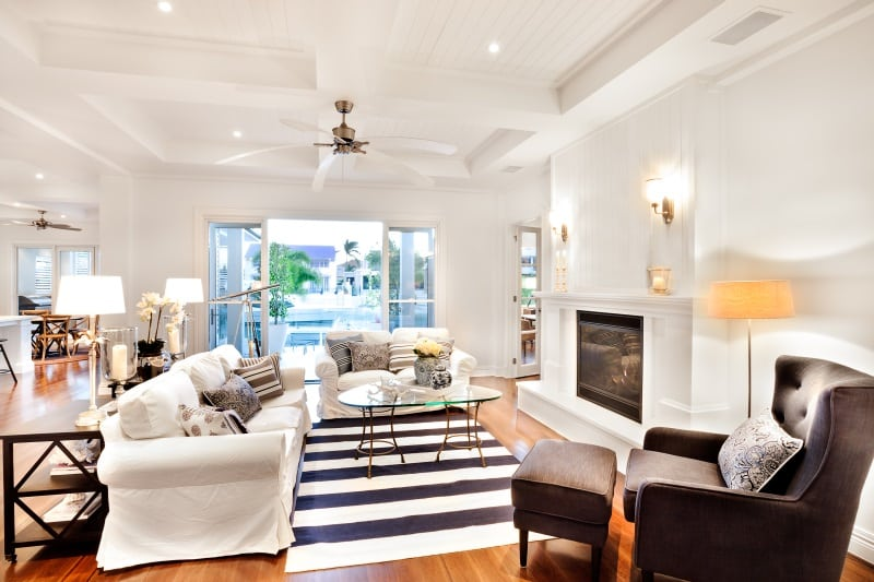 20 Elegant Living Room Designs