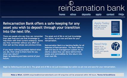 reincarnationbank