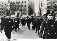 NYC Annual April Fools' Day Parade
