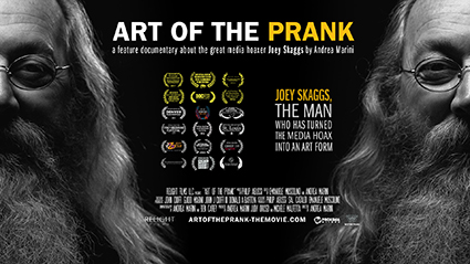 Art of the Prank teaser preview