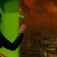DOCTOR WHO- Milk- VFX   behind the scenes- 50TH Anniversary Day of the Doctor breakdown…?