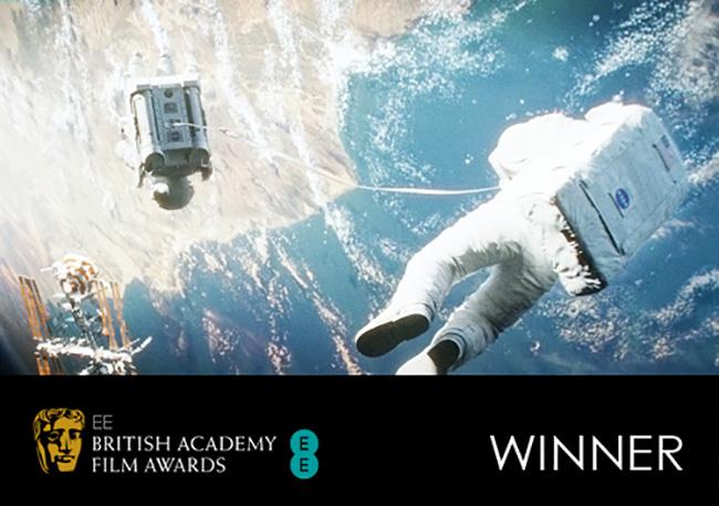 BAFTA2014_Gravity_VFX