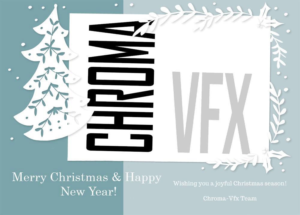 ChromaVFX_HolidayCard