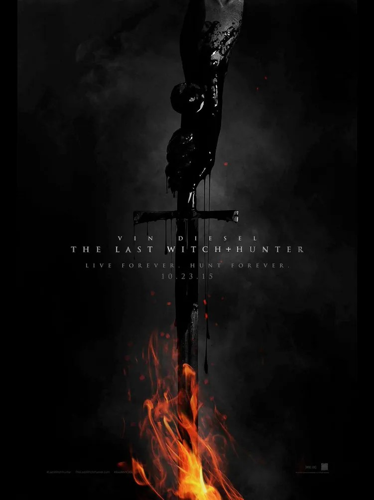 LastWitchHunter_poster