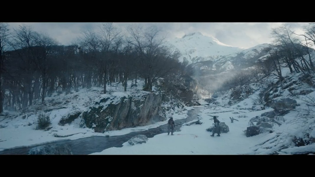 TheRevenant_DontGiveUp_TVC