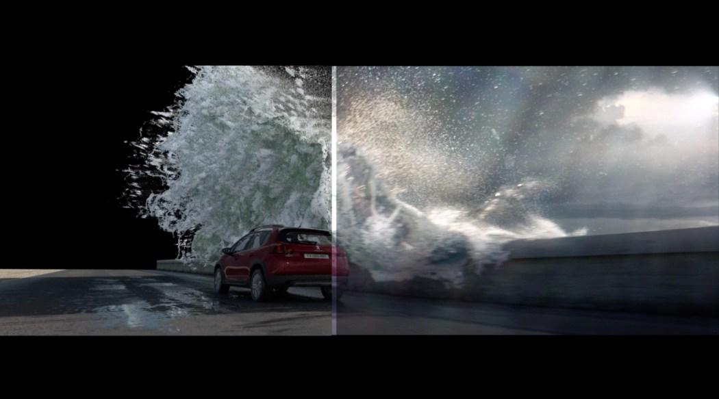 Peugeot208_DigitalDistrict_VFX