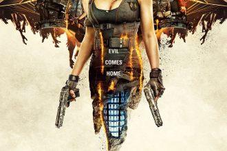 Resident Evil The Final Chapter Archives The Art Of Vfxthe Art