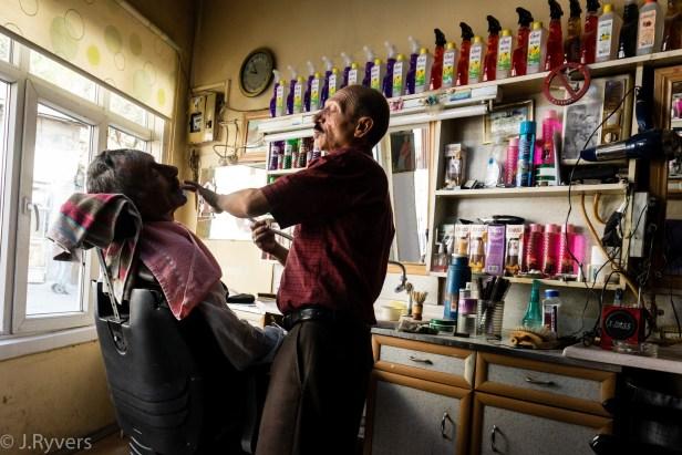 Iskilip Barber Çorum
