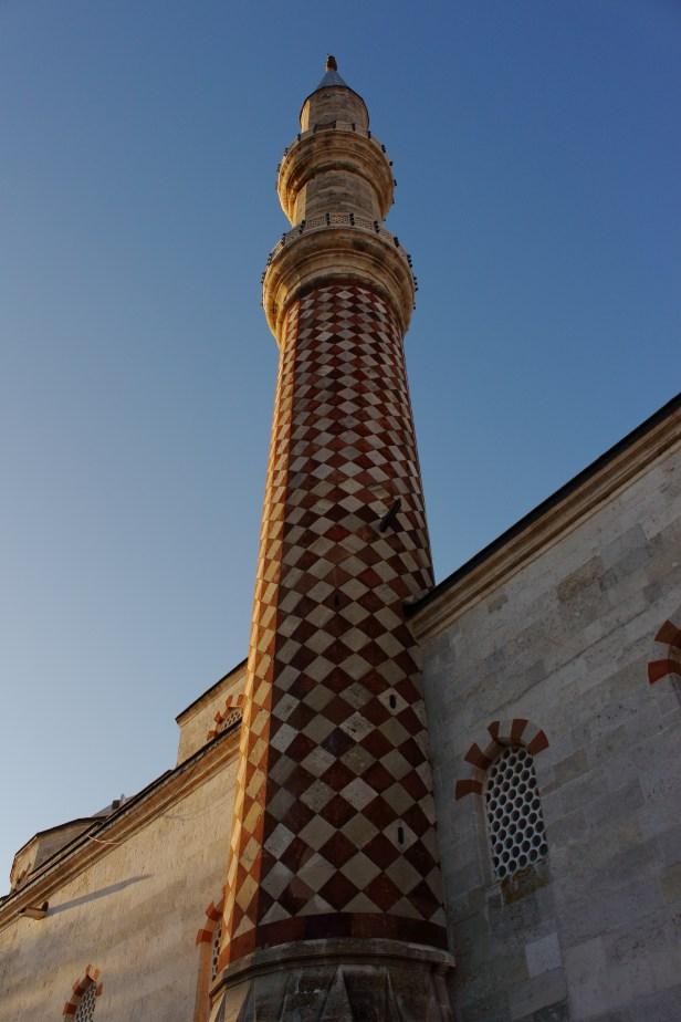 Sokullu Turkish Bath Edirne