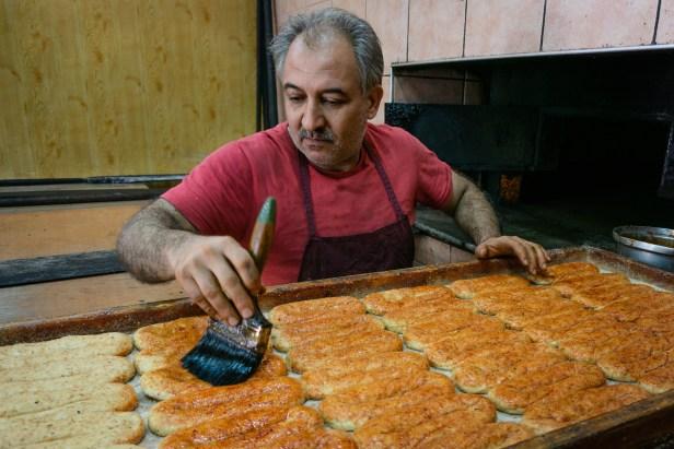 Osmaniye Simit Baker Blog