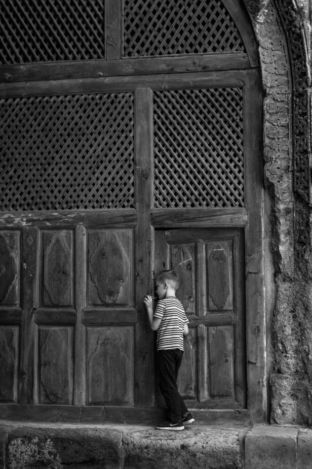 caravanserai kid explore
