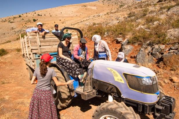 Malatya Yayla Tractor Blog