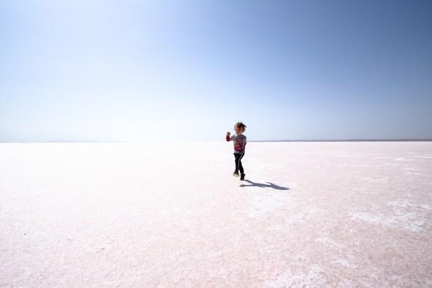 Tüz Gölü Salt Lake